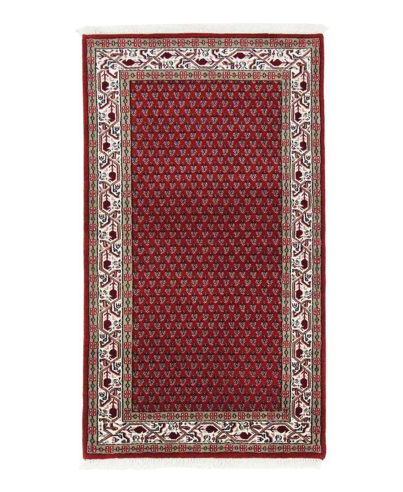 Sarug Handgeknüpft orientalisch Teppich Perser orient