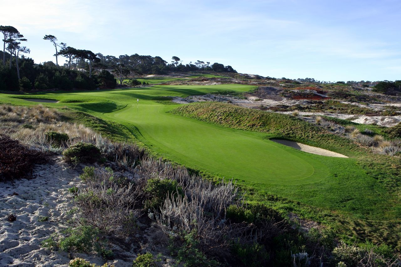 25++ Public golf courses monterey ca ideas