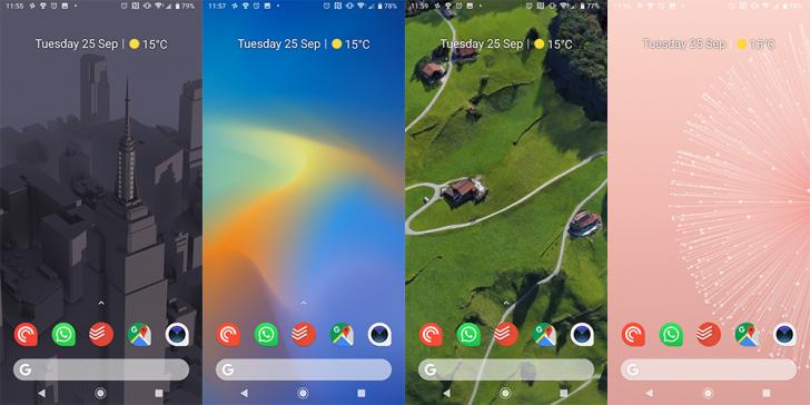 Download Google Pixel 3 Live Wallpapers Apk AndroidBrick