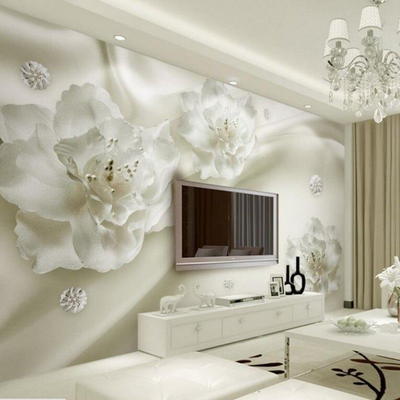 Cheap photo wallpaper buy quality only wallpapers for Cheap mural wallpaper
