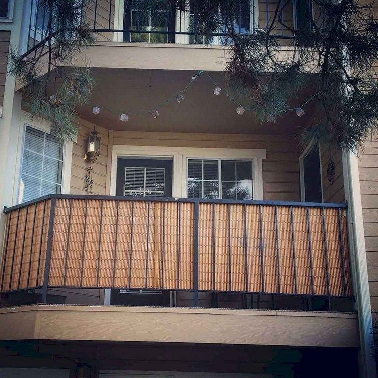 83 Cool Small Apartment Balcony Decorating Ideas Apartmentideas Smallapartmentdecorating A Small Balcony Design Balcony Design Apartment Balcony Decorating