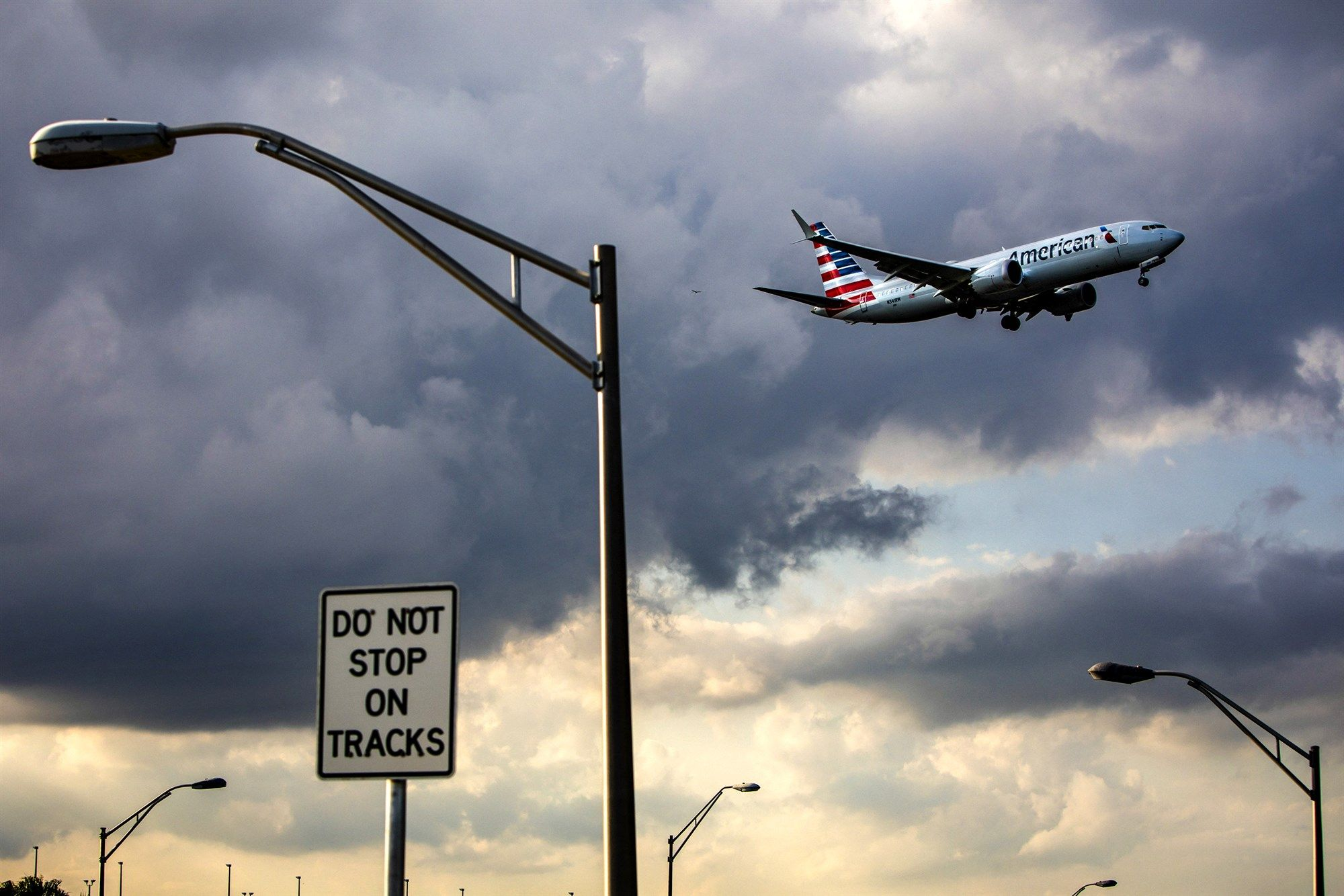 Boeing 737 Max jets grounded under emergency order