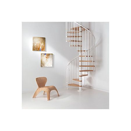 Best Fogarty Spiral Staircase W 1130Mm H 2860Mm Departments 400 x 300