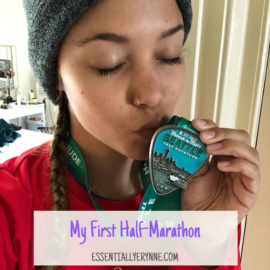 A slow runners guide to your first half marathon runners