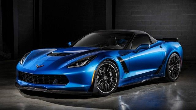 2016 Corvette Z06 Release Date Price Top Speed Engine Specs