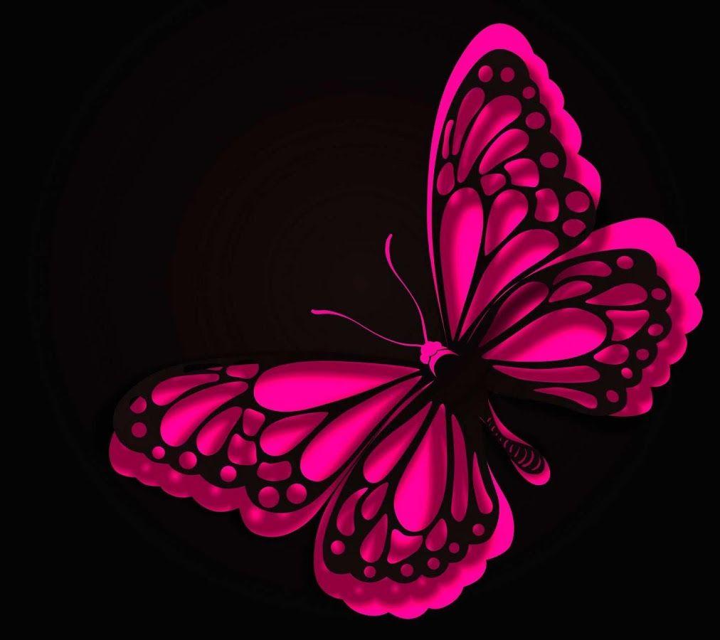 Butterfly Wallpapers HD- Screenshot