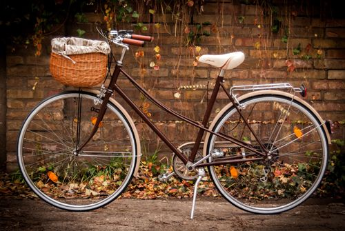 Új kerékpár eladó