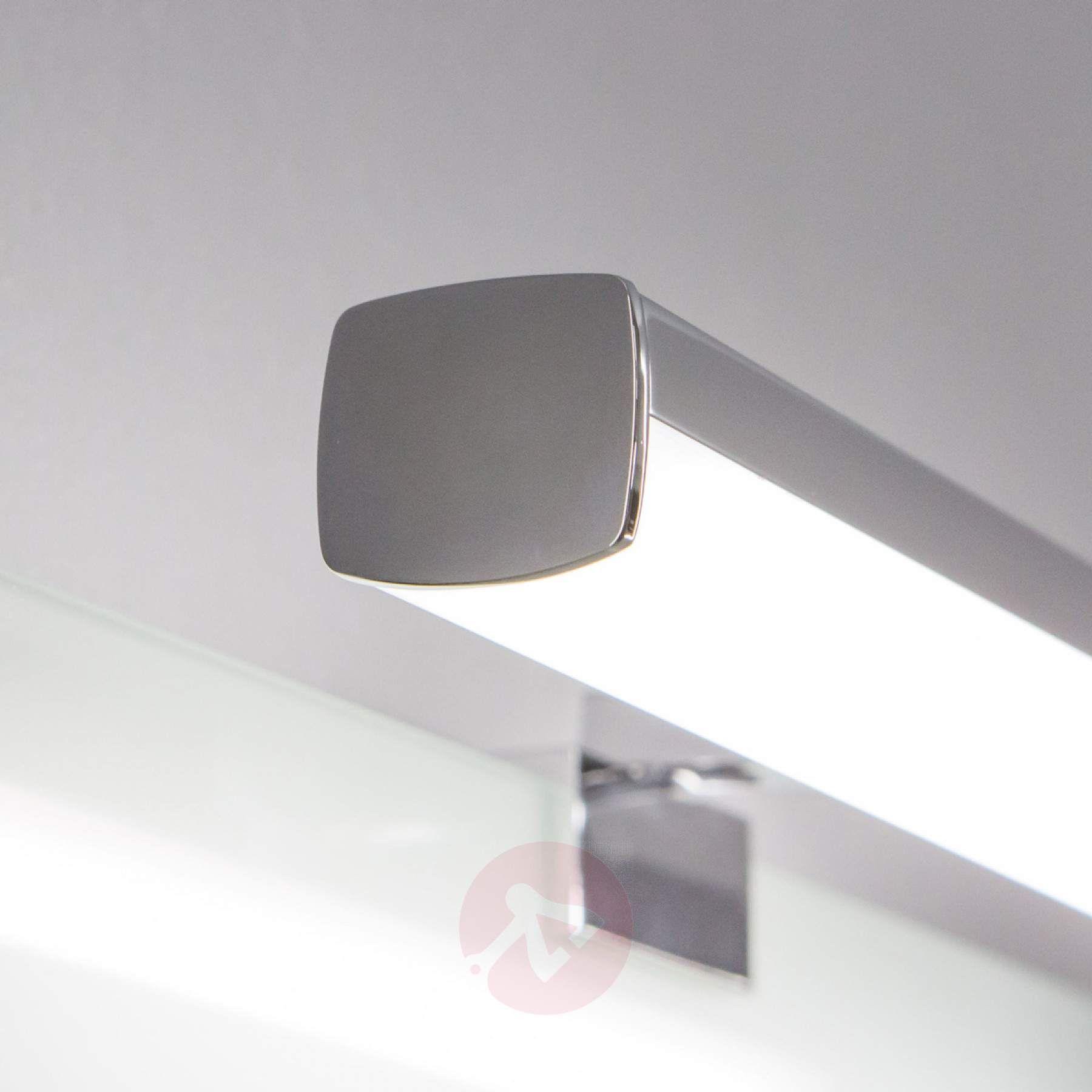 Led Beleuchtung Für Badezimmerspiegel Led Lampe Spiegel Leuchten Zu ...