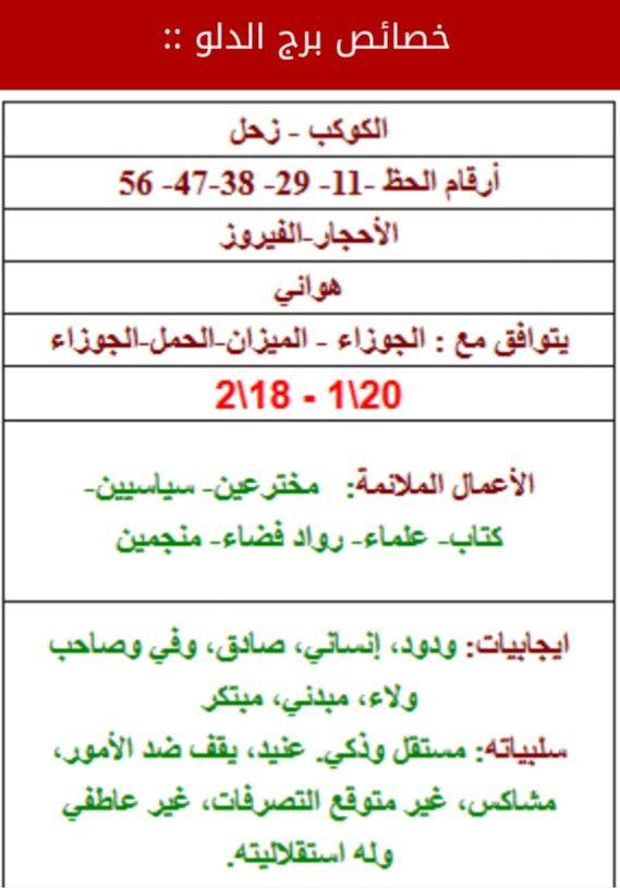 خصائص برج الدلو Jokes Arabic Jokes Zodiac Signs