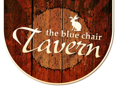 The Blue Chair Cafe, Bakery and Tavern Sewanee, TN