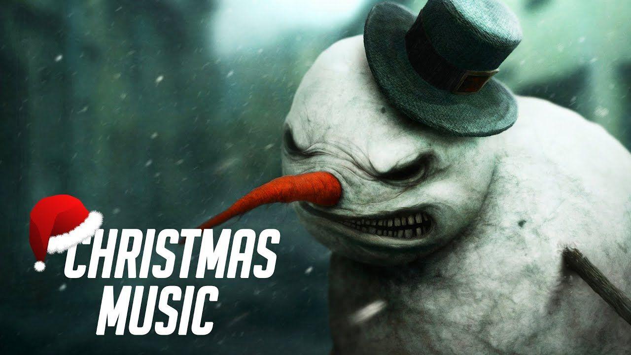 Christmas Dubstep 2020 Christmas Music Mix 🎅 Best Trap   Dubstep   EDM 🎅 Merry