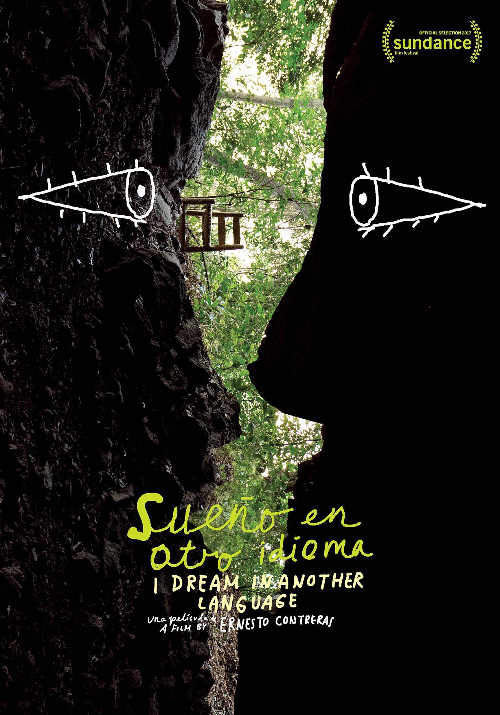 Download Film I Dream In Another Language Sueno En Otro Idioma 2017