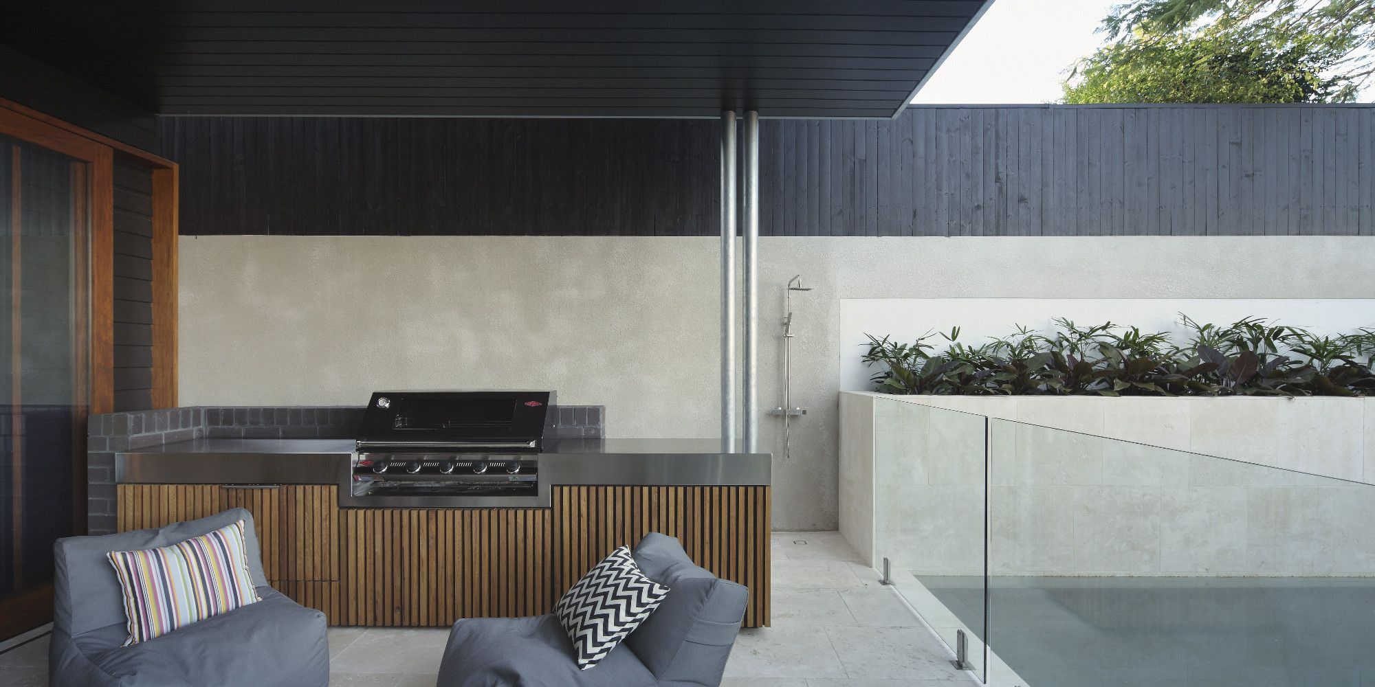 Wilden Street House, Paddington Australia by Shaun Lockyer