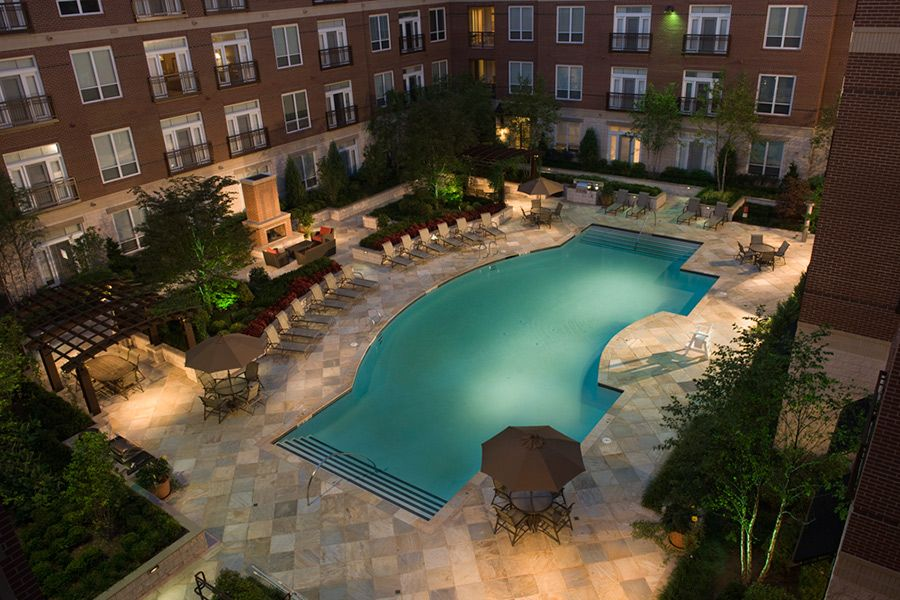 Udr Apartments Domain College Park College Park Two Bedroom Apartments U Of Maryland
