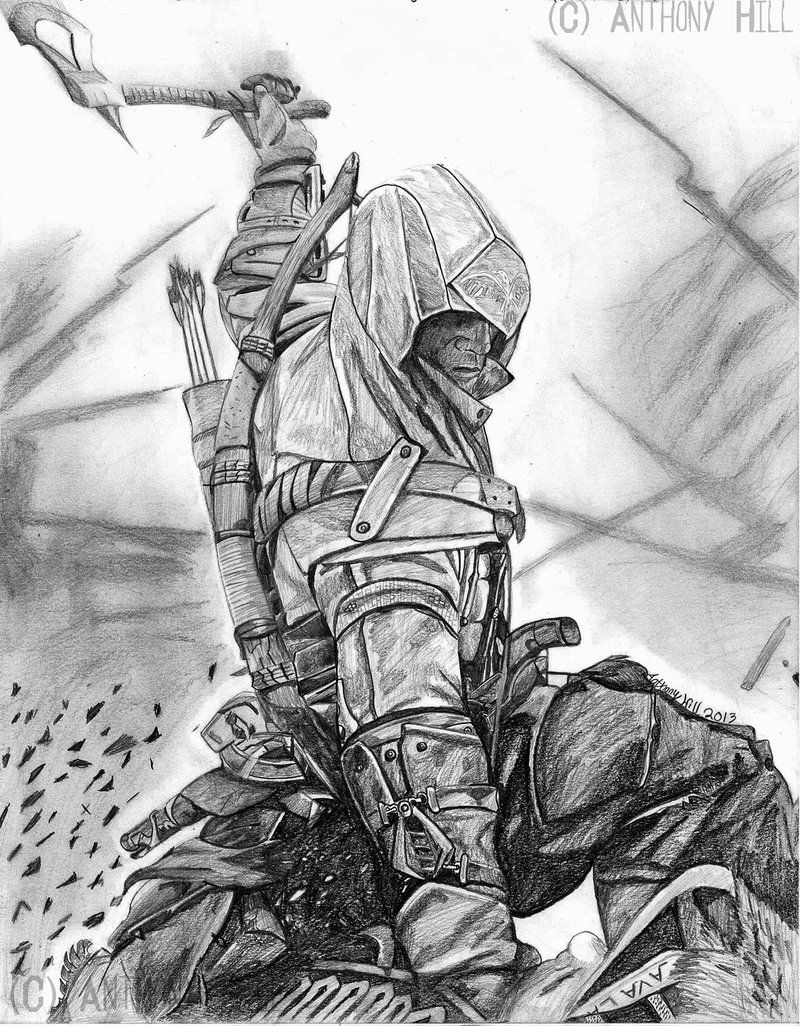 assassinand 39 s creed movie. cool assassin\u0027s creed drawings | assassin s 3 by wanted75 fan art traditional assassinand 39 movie g