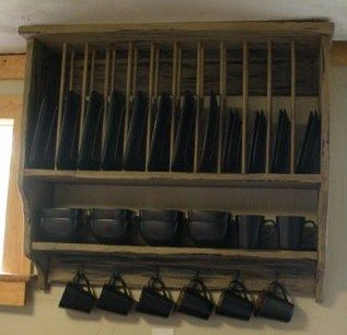 Plate rack. Big enough for plates bowls and mugs. & Plate rack. Big enough for plates bowls and mugs. | For the Home ...