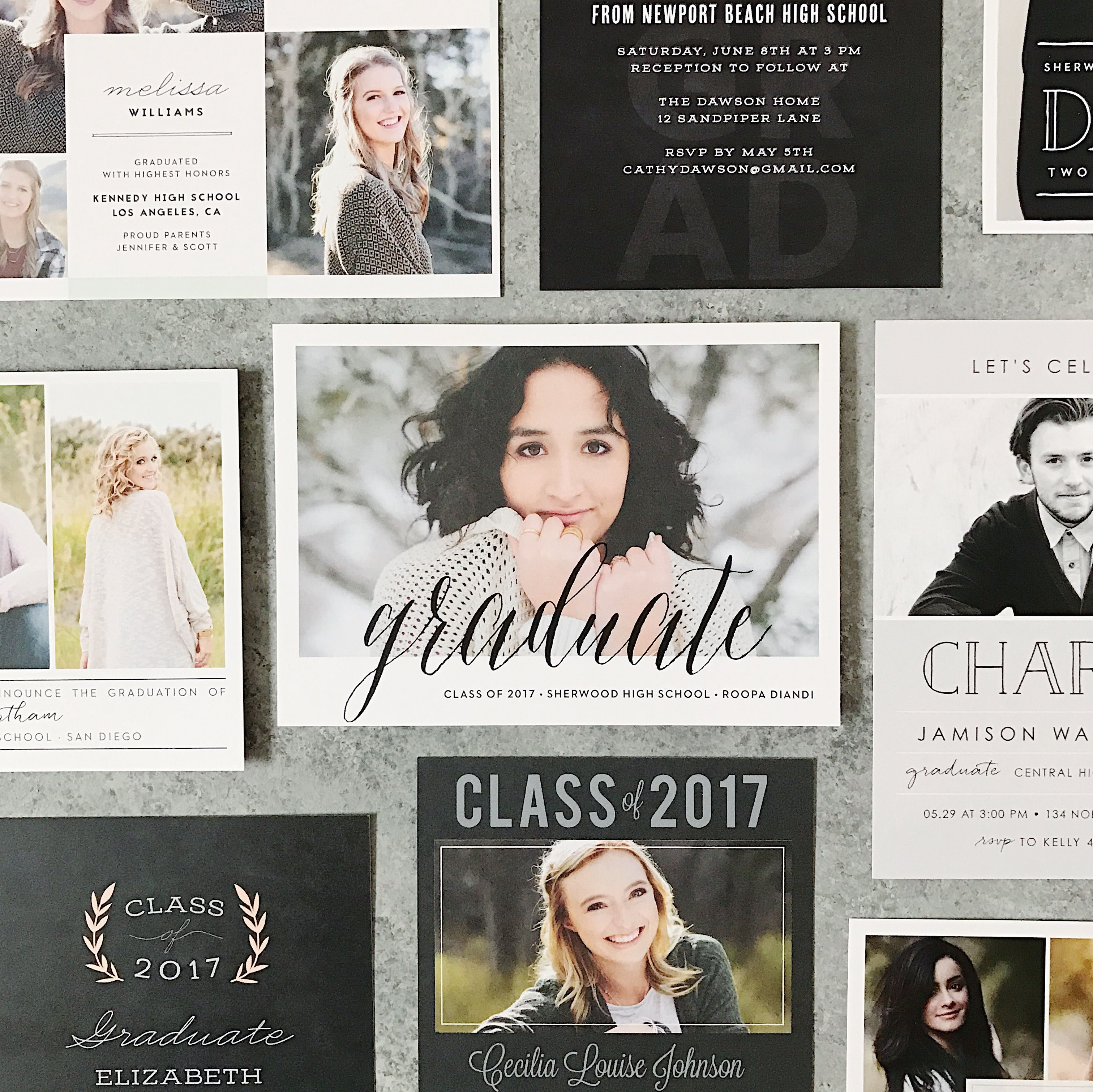 Get A Checklist For Your Graduation Party To Make Sure You