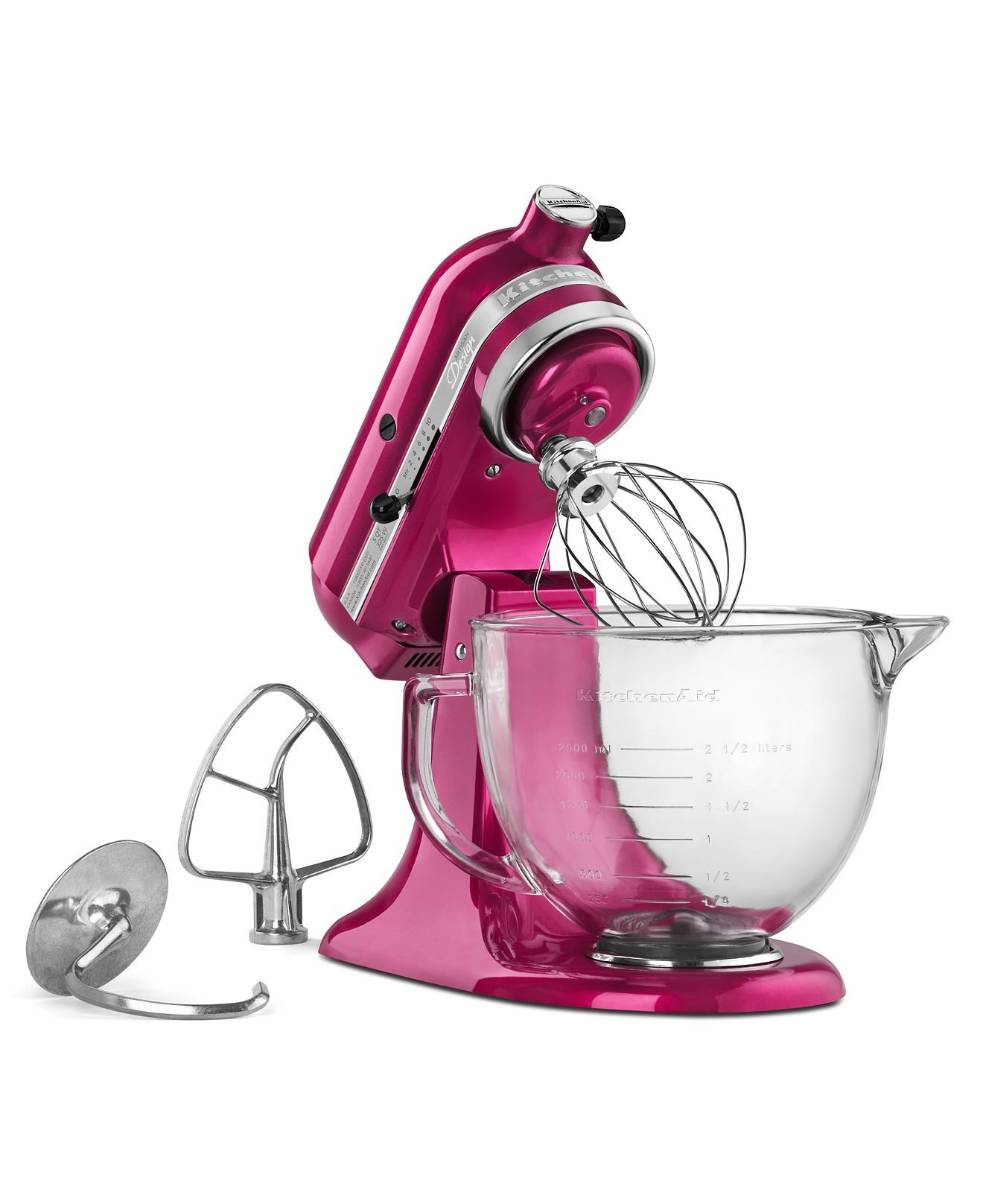 I cant wait to get one of these bad boys kitchen aid