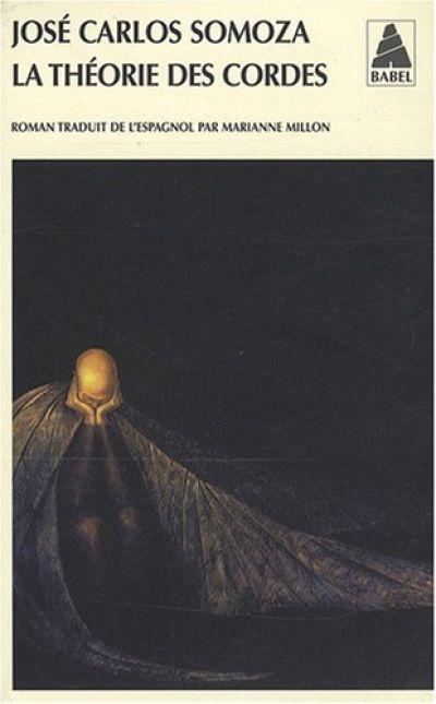 Thriller physico-psychanalitique incroyablement riche, dans sa langue et dans l'imagination qu'il développe...