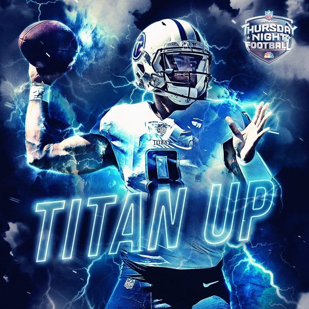 Marcus Mariota Tennessee Titans Titans Football Tennessee Titans Football Tennessee Titans Logo
