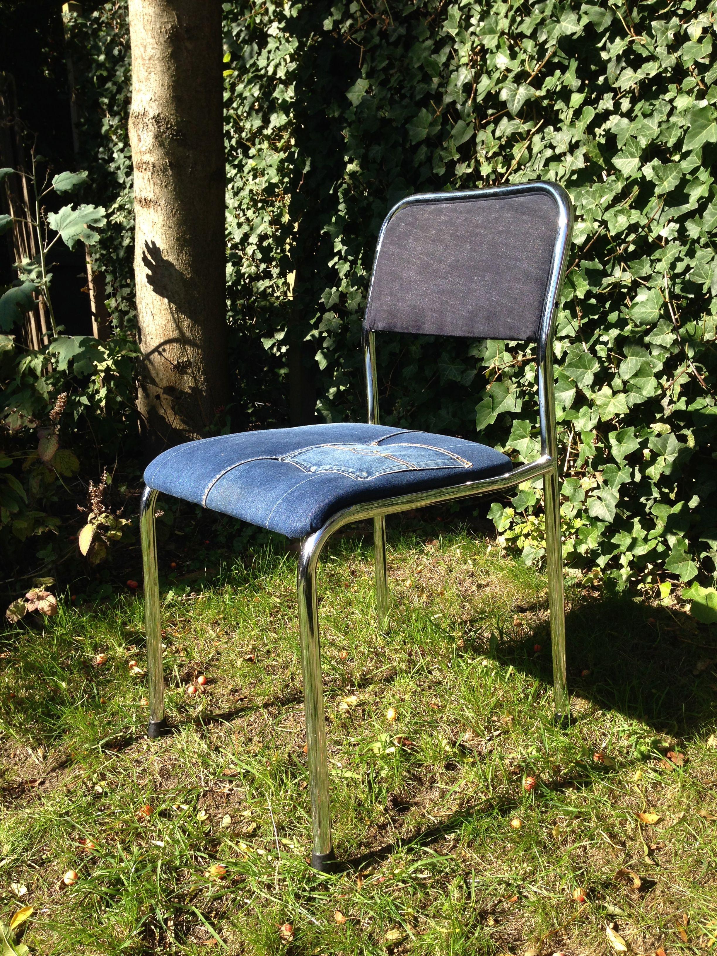 DT Design. Vintage chair.