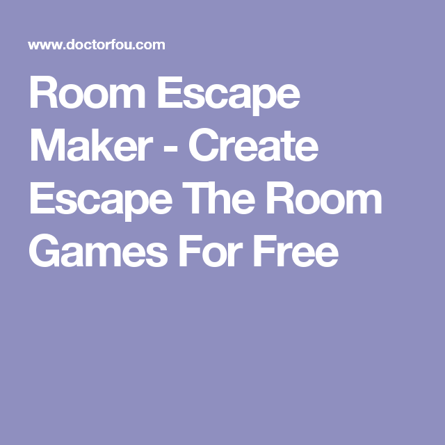 free game schedule maker
