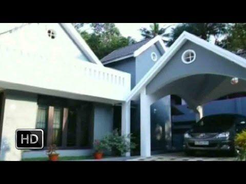 Idea Dream Home Season 5 - Mundakkal,Ettumanoor (Full Episode)