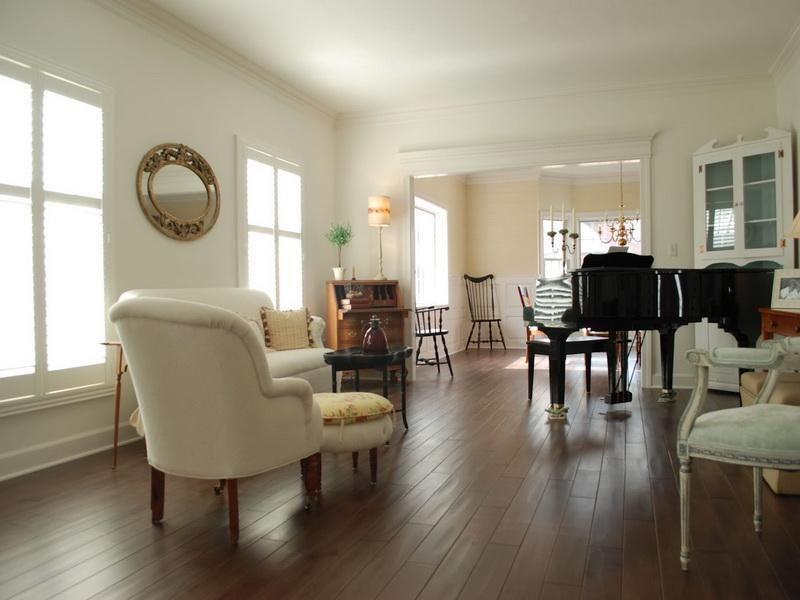 Architecture best contemporary decor country home ideas - Contemporary colonial interior design ...