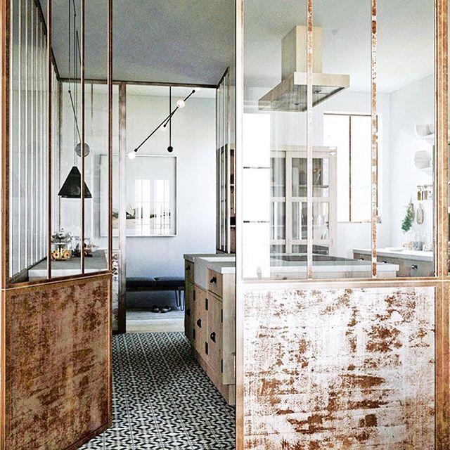 Designer To Know Katty Schiebeck The Self Taught Interior