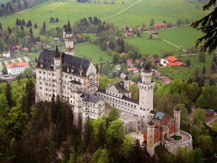 Hotels Com Australia Germany Castles Neuschwanstein Castle Castle Pictures
