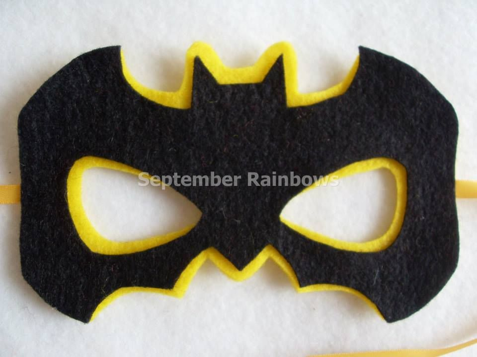 pin von su se auf kost me batman maske vorlage batman. Black Bedroom Furniture Sets. Home Design Ideas