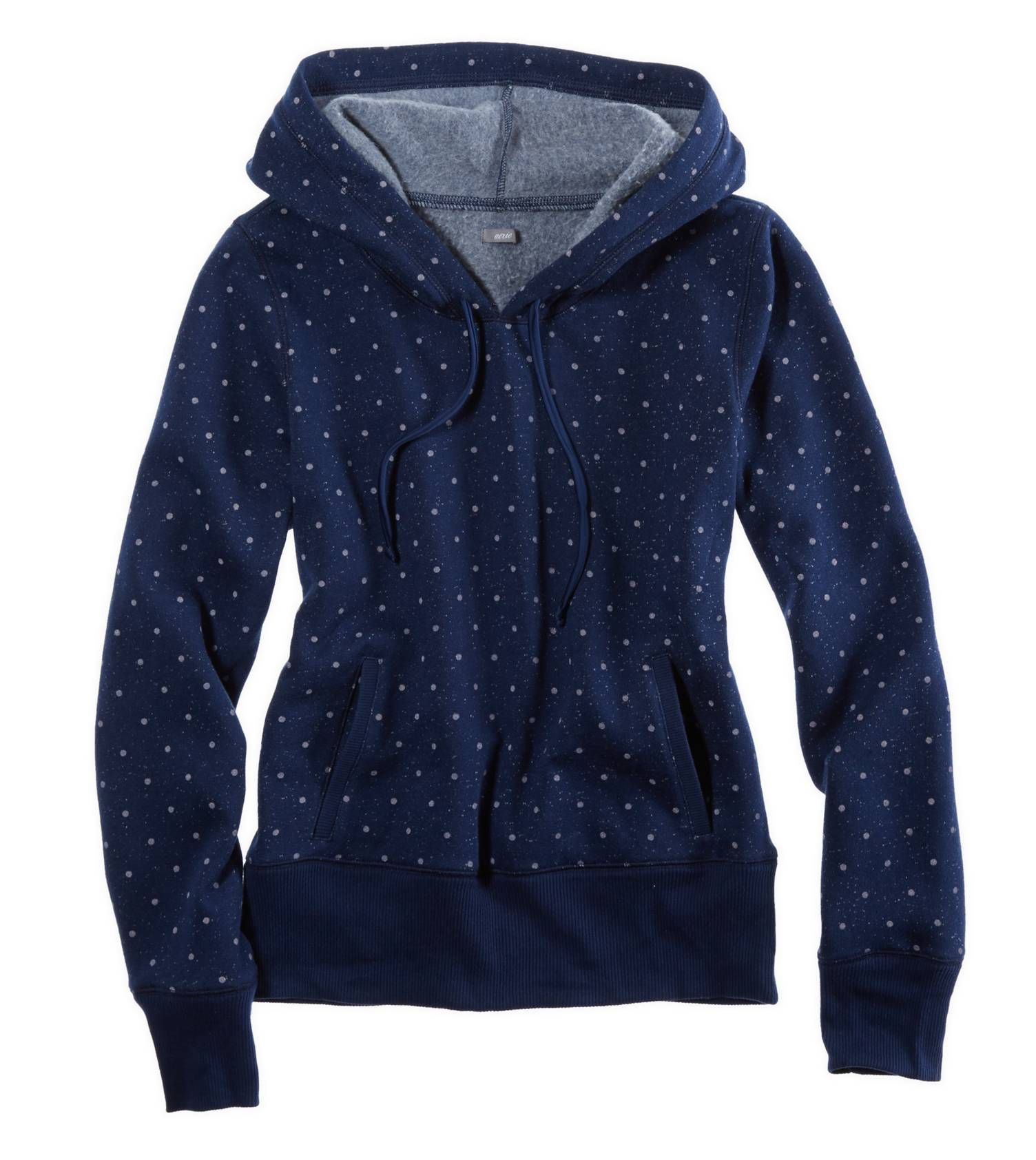 Aerie Cozy Hooded Sweatshirt | spinach & other cool things ...