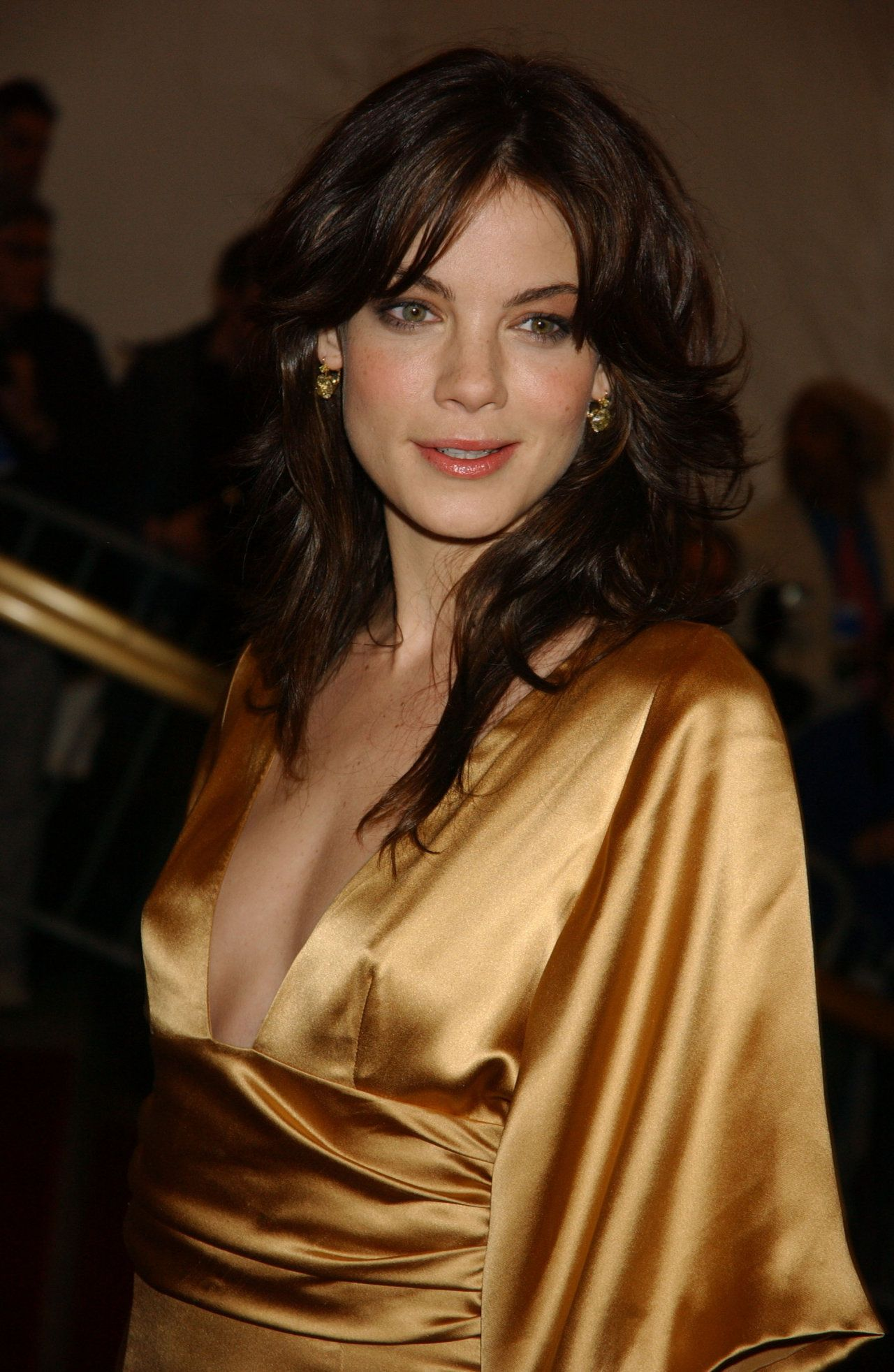 Paparazzi Cleavage Michelle Monaghan naked photo 2017