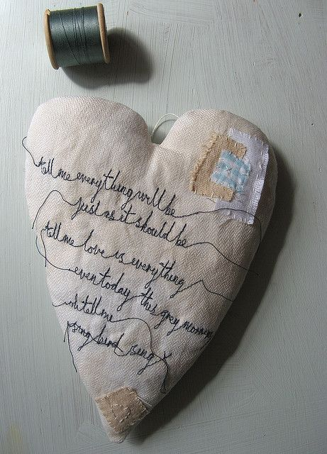 heart of my heart.....by cathy cullis