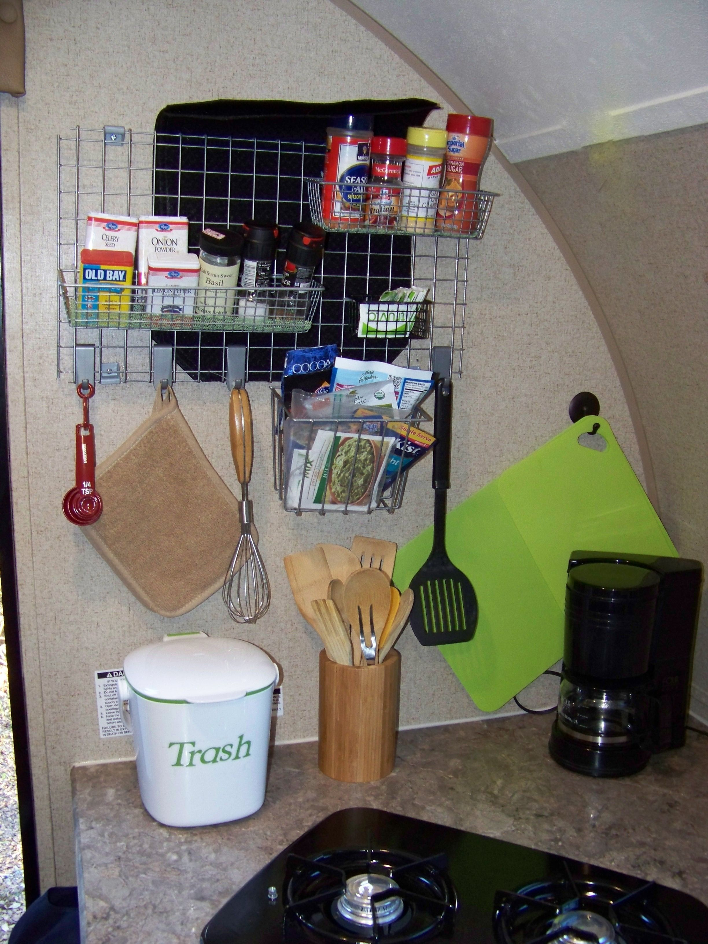 R Pod Modifications Storage Be Sure To Check Out This Helpful Article CampingIdeas