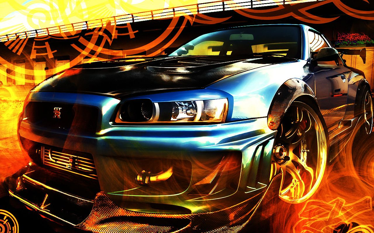 Hd Cool Car Wallpapers Fast Cars: Very Cool Cars Wallpapers