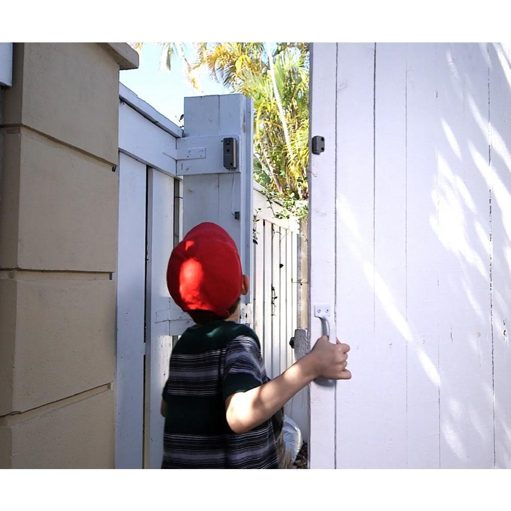 Yardgard Gate Door Window Alarm Yg03 Window Alarms Wireless