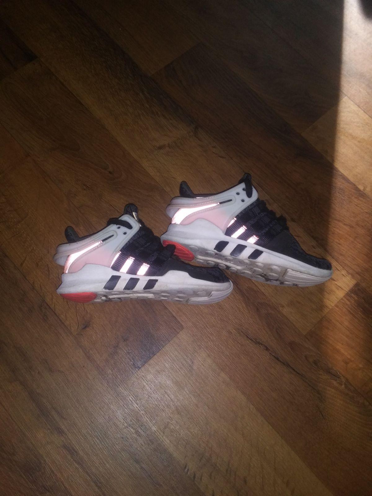 adidas Originals Superstar High Top Spot Sneakers