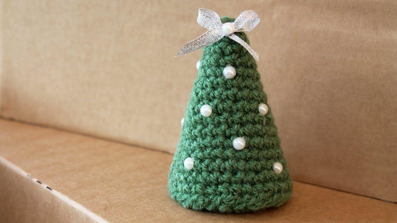 Albero Di Natale Alluncinetto Semplicissimo Botles Christmas