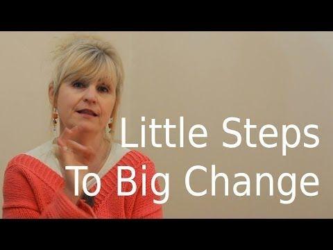 Heather Bestel - Little Steps to Big Change