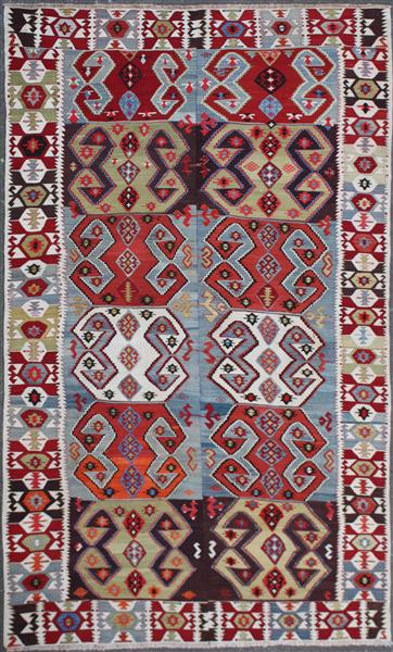 Rug And Kilim r7383 antique konya kilim rug antique rugs