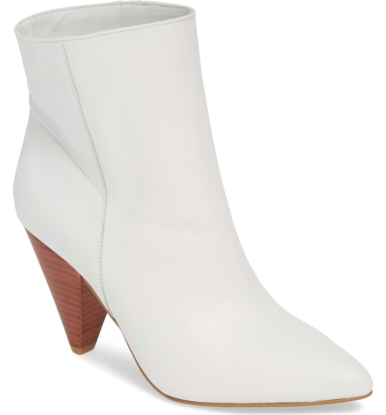 8ac9c64b910 Treasure & Bond Scope Bootie (Women) | Nordstrom | // S H O E ...