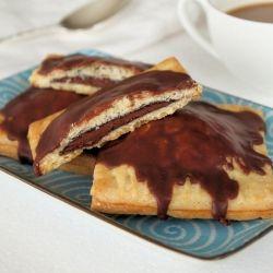 #113947 - Nutella Pop Tarts - By TasteSpotting