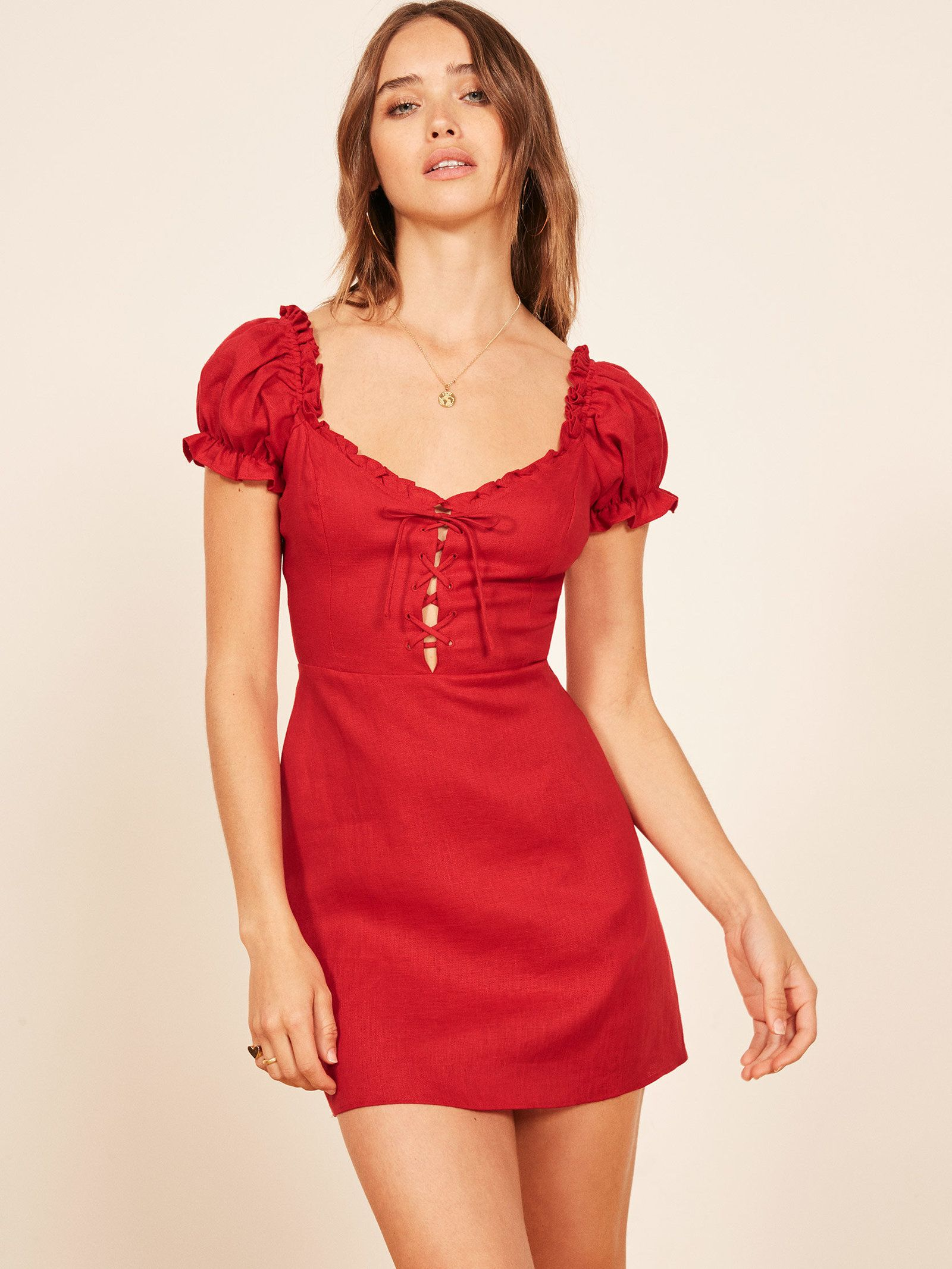 39a3fd2e87 Larger View of Product Cute Short Dresses
