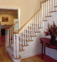 Stairsworks Is A Stair Company That Builds Hancrafted Wood Stairs, Stair  Railingu2026