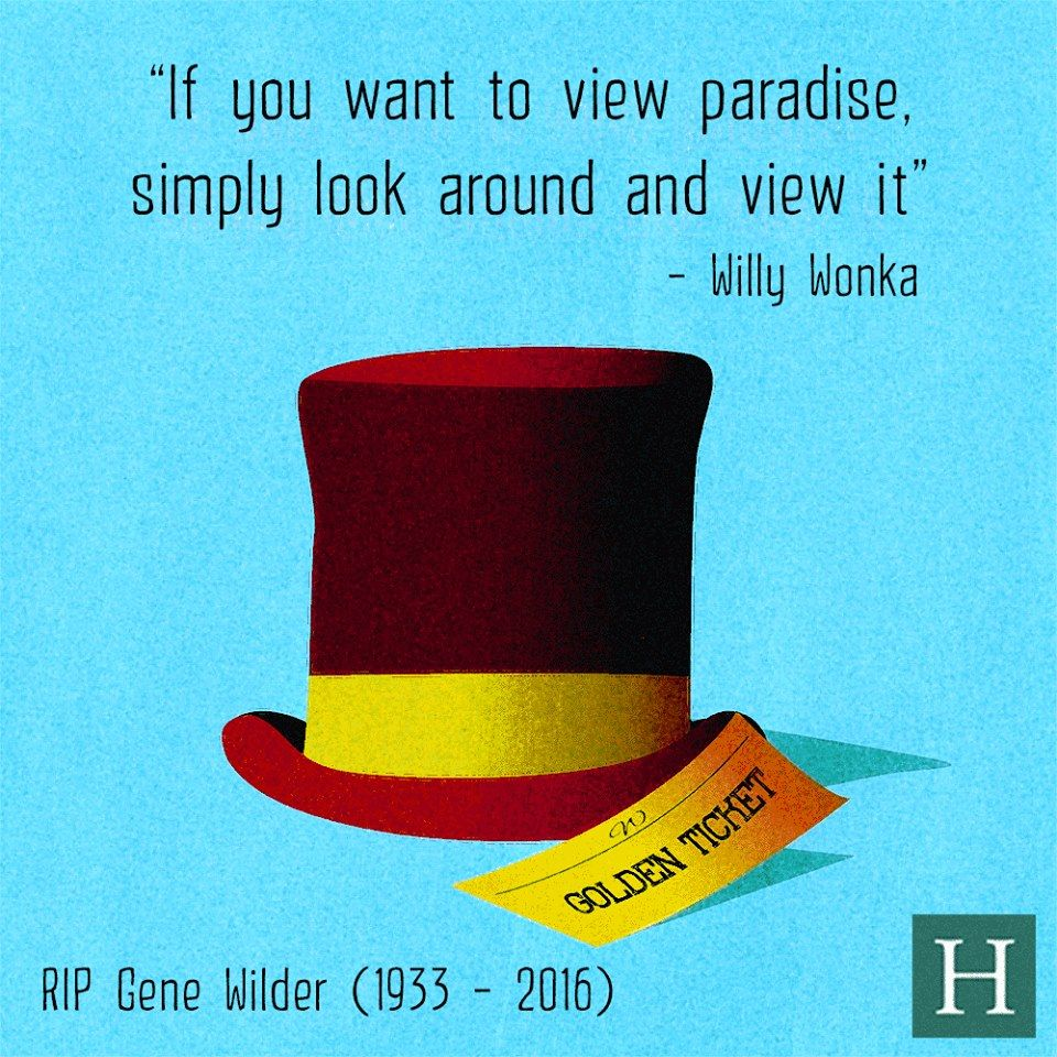 If You Want To View Paradise Simply Look Around And View It