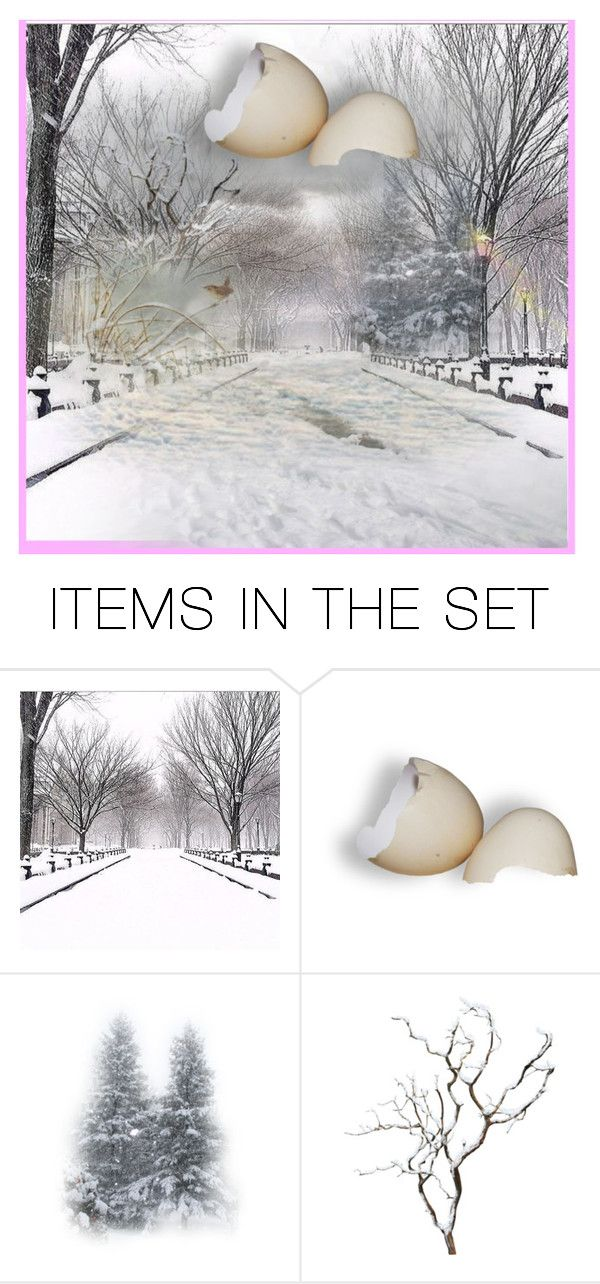 """""""Crimson and Clover"""" by lablanchenoire ❤ liked on Polyvore featuring art"""