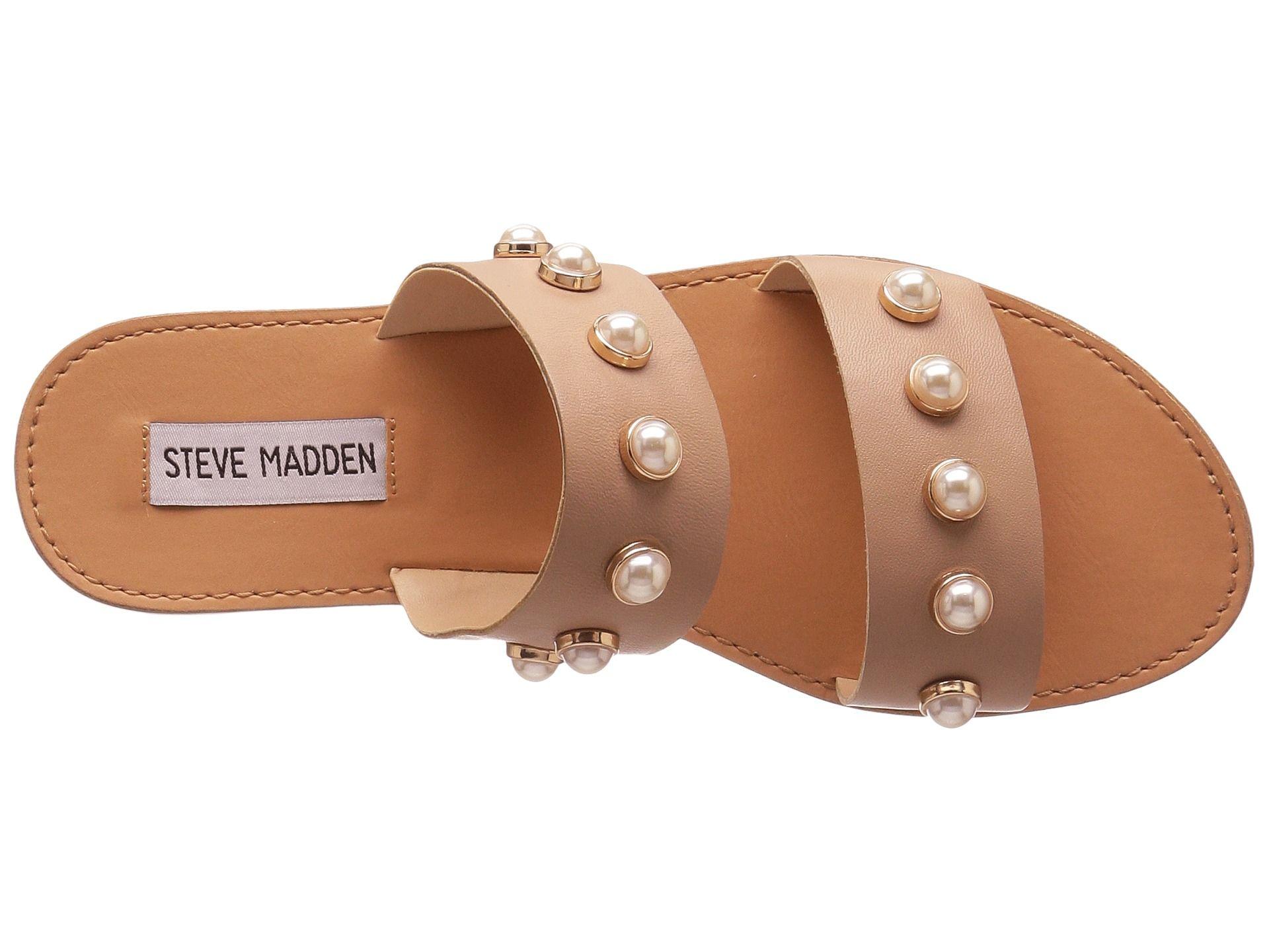 de1ac88cca81 Steve Madden Jole. Steve Madden Jole Flat Sandals ...