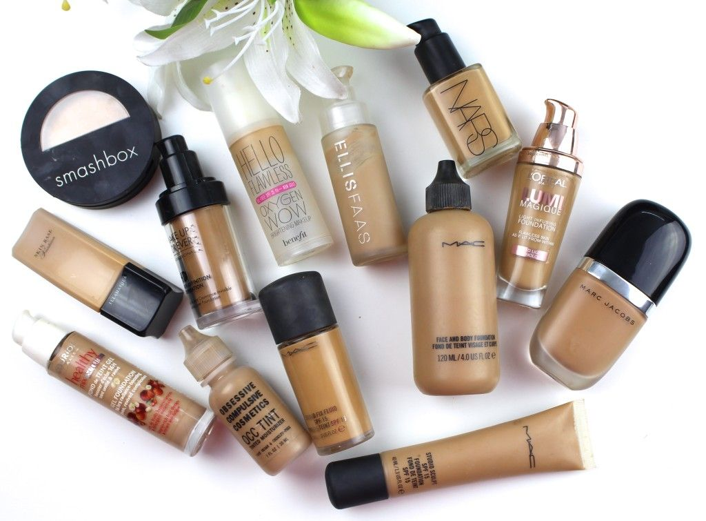 Foundation Collection and Reviews