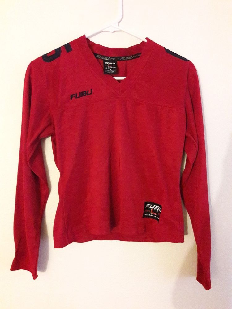9240bac1aed051 Fubu long Women long sleeve #fashion #clothing #shoes #accessories  #womensclothing #sweaters (ebay link)